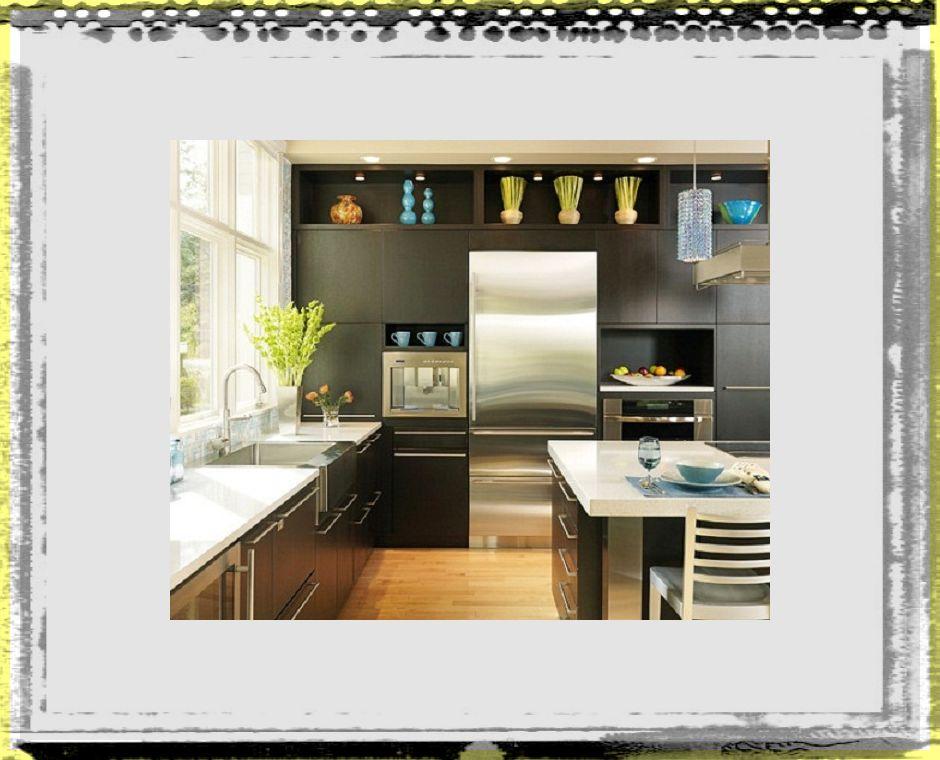 Modern Multi Colored Kitchen Accessories Decor kitchen ideas accessories