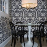 Modern-Small-Dining-Room-Designs-and-Paint