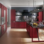 Modern classic design finished with attractive flat rectangularhandles and countertops