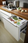 Modular Fridge pictures idea to store your food called divide and cool