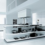 Modular Kitchen Designs cutting edge
