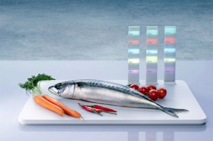 New and modern diagnostic kitchen product for food