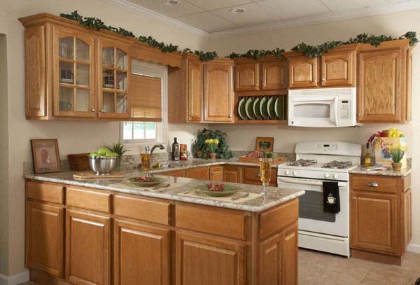 renovating oak kitchens - Renovate Your Oak Kitchen: Choosing Your