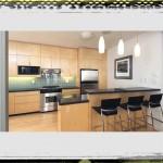 Open Kitchen Design Concept open kitchen design