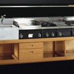 Outdoor Modular Kitchen bring style barbeque by Jcorradi