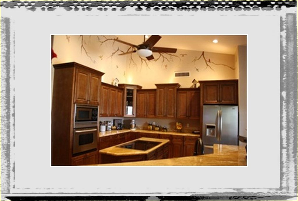 Painting Kitchen Cabinets Color Ideas Pictures painting a kitchen ideas