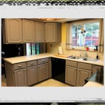 Painting Kitchen Cabinets Cost painting a kitchen ideas