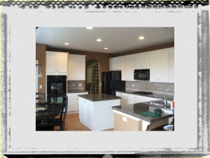 Painting Kitchen Cabinets White Intended For Painting Kitchen Cabinets White Diy Kitchen Ideas No Wall painting a kitchen ideas