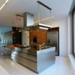 Pantry or kitchen not only functional but also look beautiful
