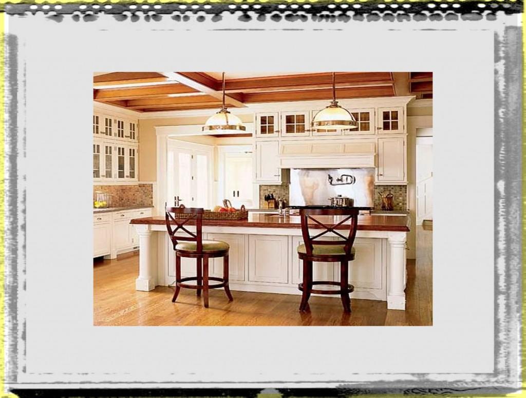 Picture of Kitchen Islands kitchen ideas island