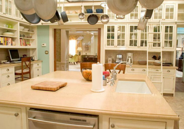 Quartz countertops offer granite and marble with lifetime warranty