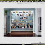 RX Press Kits_ClosetMaid Pantry kitchen ideas accessories