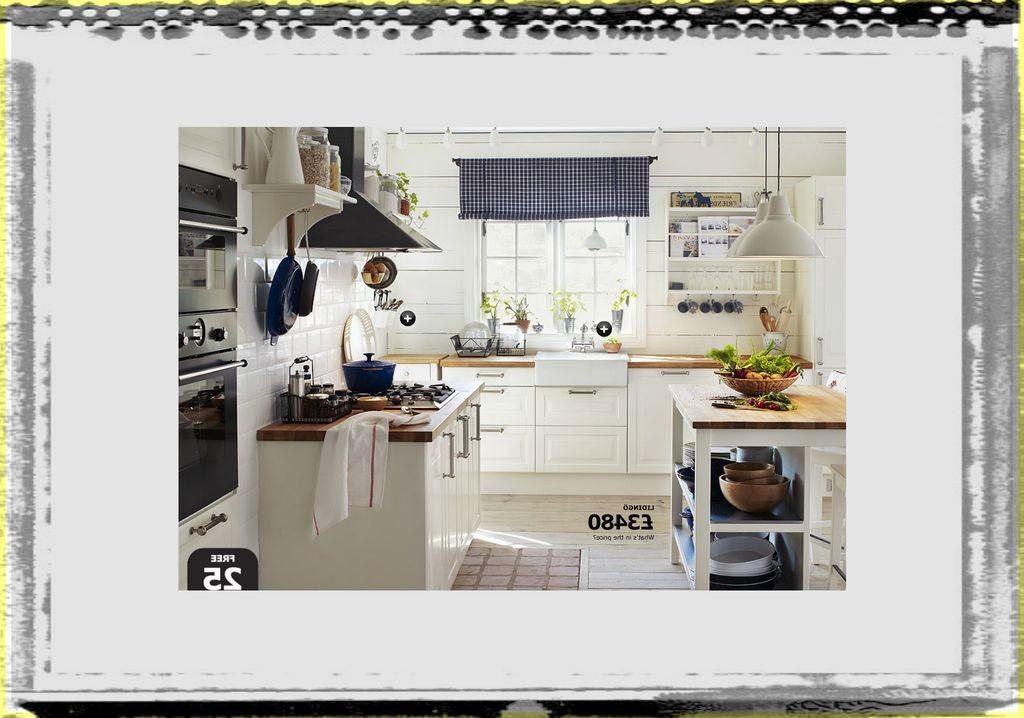 Small Kitchen Ideas Ikea kitchen design ideas at ikea