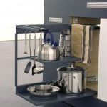 Small kitchens design appliances packages design