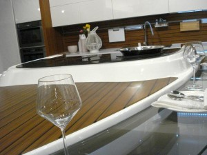Stunning Boat Kitchen the most spectacular kitchen ideas for large interior