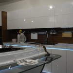 Stunning Boat Kitchen the most spectacular kitchens ideas for large interior