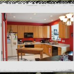 Tag For Kitchen Paint Ideas Oak Cabinets Trends painting a kitchen ideas
