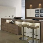 Tennessee walnut pale wood natural in tabletop showcase cabinets with warm magnolia finish