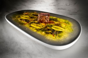The Fads Of Molecular Cooking