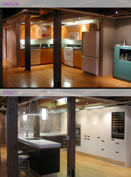 3 simply step to kitchen remodel