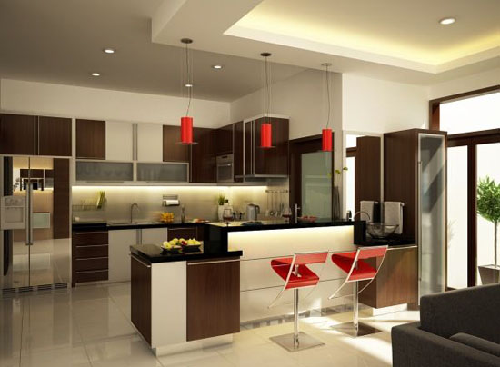 ITALY KITCHEN DESIGN | KITCHEN SITE
