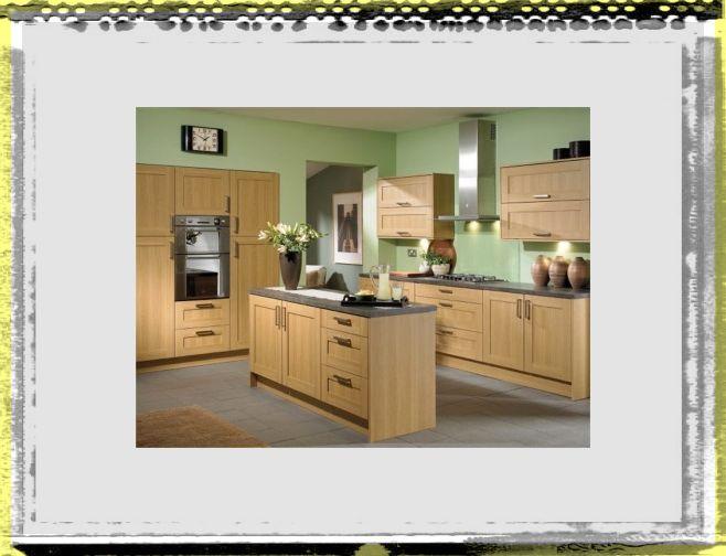Tuscany 5pc Lissa Oak main LR kitchen ideas oak