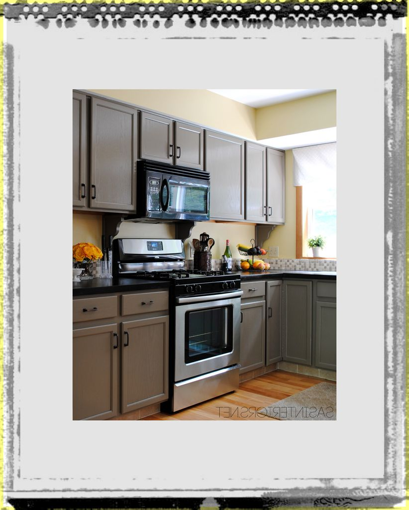 Updating Kitchen Cabinet Ideas With Low Budget kitchen ideas cabinets