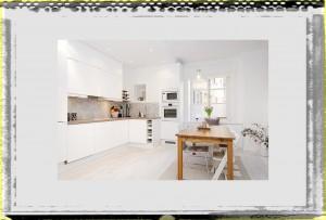 White Kitchen Ideas all white contemporary kitchens Kitchen Ideas White
