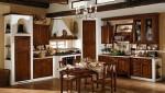 White gray kitchen marble Design masonry kitchen by Arrex