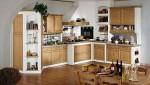 White gray kitchen marble Design masonry kitchens by Arrex