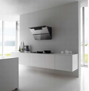 White kitchen design ideas is classic decor for kitchens interior
