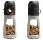 Wood Stove Classic cooktop can be stylish an elegant