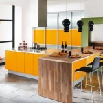 amazing Kitchen design Models from Mobalpa Color Variety