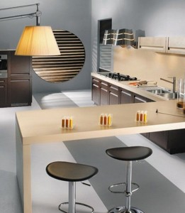 amazing Kitchen design Models from Mobalpa Color and Variety