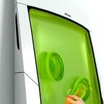 apartment sizes refrigerator with Bio Robots Refrigerator by Yuriv Dmitriev