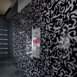 artistic kitchen wall designs
