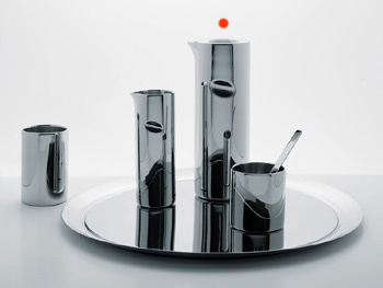Kitchen Worktop Kitchen designer sharp and stylish Alessi Kitchen Accessories in striking design