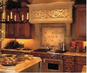 backsplash modern kitchen design