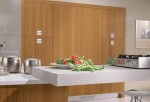 bamboo kitchen cabinetry door functional concept for modern kitchen