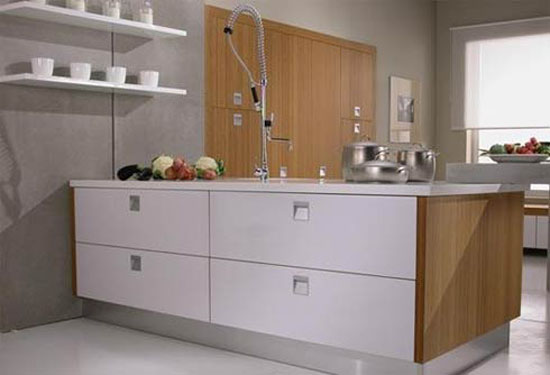 bamboo kitchens cabinetry doors functional concept for modern kitchen