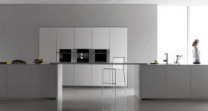 beautiful white kitchens inspired by islands in open sea give fantastic result