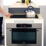 best compact kitchen for smal apartments to create comfortable work area 02