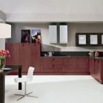 Casual Contemporary Kitchen and dining design ideas