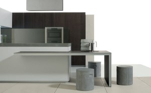 clean aesthetics kitchen design photos and flex wall cabinets