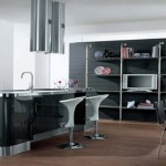 clean elegant and modern kitchen interior design ideas