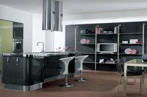 clean elegant and modern kitchen interior design ideas