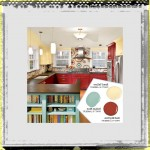 colorful kitchen ideas as kitchen renovation ideas photos combined with some engaging furniture make this Kitchen look engaging kitchen ideas colors
