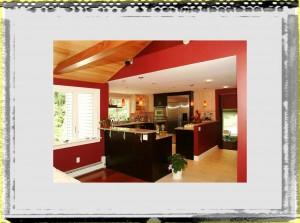 contemporary kitchen colors on kitchen best kitchen ideas colors