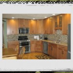 contemporary kitchen kitchen ideas oak
