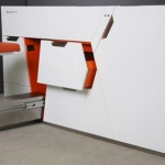 cool compact kitchen smart modular compact homes and condos Boxetti